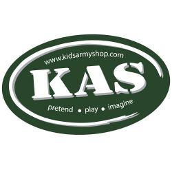 Logo for KAS